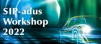 SIP-adus Workshop 2019